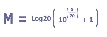 Sidebar M master formula